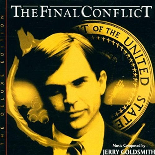 Final Conflict - Deluxe Ed.,The   Cd