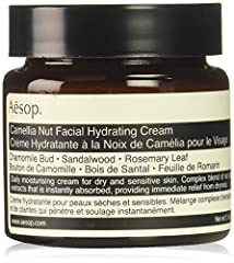 A complex, richly nourishing blend of nut and plant extracts that delivers anti-oxidant fortification Richly nourishing hydration without a weighty after-feel Skin feel hydrated, soft and matte. Skin type: Sensitive