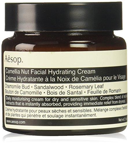 Aesop Camellia Nut Facial Hydrating Cream 2.1 Oz (I0089440)