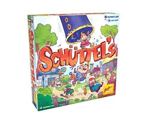 Zoch 601105103 Schüttel's