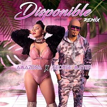 Disponible (Remix)