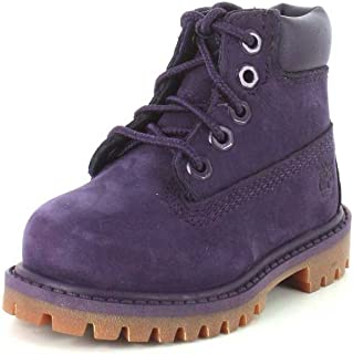 "Timberland Kids Womens 6"" Classic Boot (Toddler/Little Kid)"