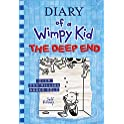 The Deep End: Diary of a Wimpy Kid Book 15 Hardcover