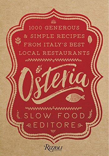 1000 italian recipes - 4