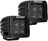 Rigid Industries Automotive Driving, Fog & Spot Light Assemblies
