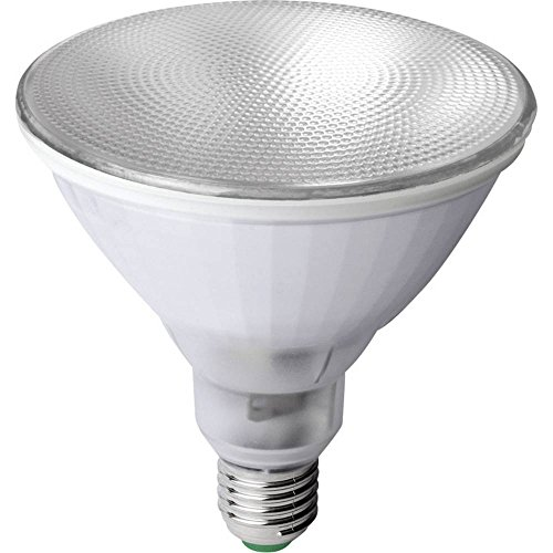 Megaman plantenlamp LED-plantenlamp 133mm 230V E27 12W reflector 1st.