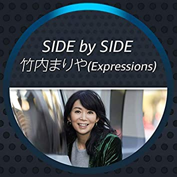 Side by Side - 竹内まりや (Expressions)