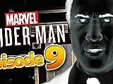 Clip: Spider-Man vs. Mr. Negative!