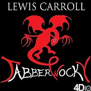FREE DOWNLOAD: Jabberwocky cover art
