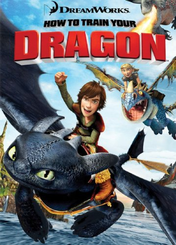 How to Train Your Dragon [OV]