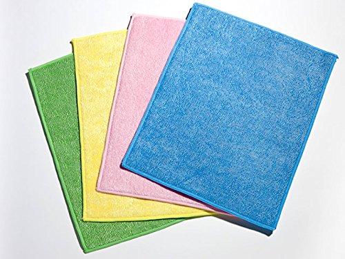 Kattun Putzlappen bunt 10kg Reinigungstücher Reinigung Lappen Schmutz Industrie