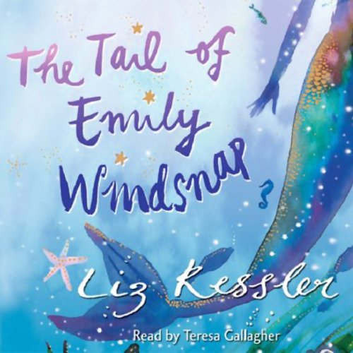 The Tail of Emily Windsnap cover art