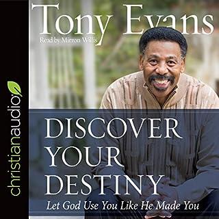 Discover Your Destiny cover art
