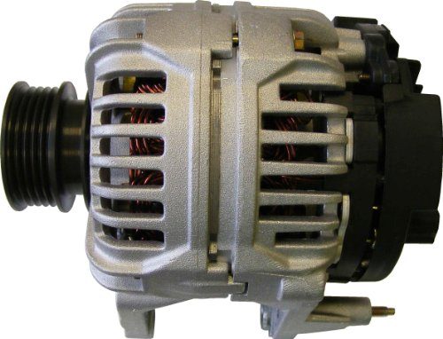 SEAT AROSA 1.7SDI Marke New Lichtmaschine Stephan Schneider von 99–02plansprache