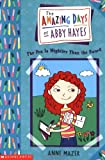 The Pen Is Mightier Than the Sword (The Amazing Days of Abby Hayes)