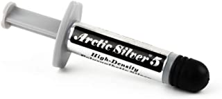 Arctic Silver 5 - Compuesto térmico de 3,5 Gramos con Kit ArctiClean de 60 ml