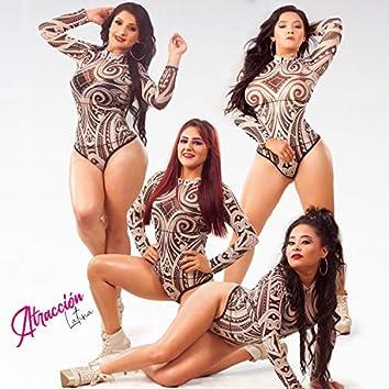 Mix de Oro (feat. Atracción latina)