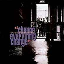 Change Everything by Amitri, Del (2014-01-28)