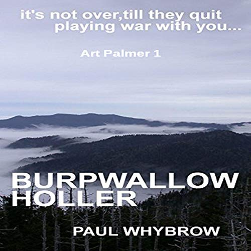 Couverture de Burpwallow Holler: