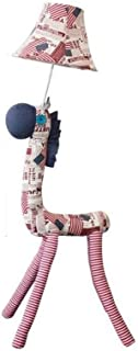 Lampe sur Pied Lampadaires Lampadaire salon décoration éclairage tissu animal jouet chambre lampadaire Lampadaires Luminai...