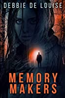 Memory Makers: Large Print Edition