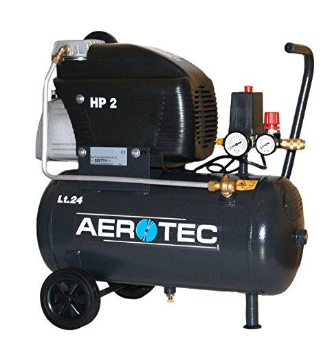 Aerotec Compresseur à piston 220-24 FC 230 V