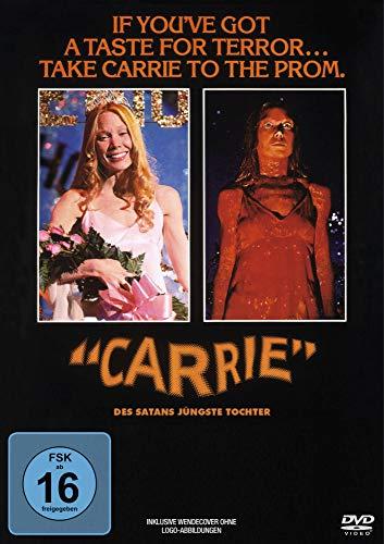 Carrie - Des Satans jüngste Tochter (Uncut)
