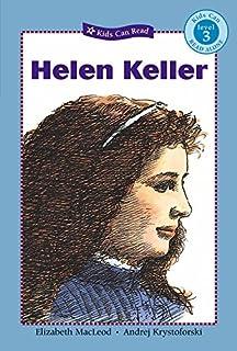 Helen Keller (Kids Can Read)