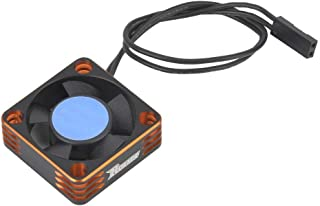 TOOGOO Para RC Modelo Coche Esc 3010 Ventilador De Enfriamiento del Motor para Control Remoto Accesorios para Piezas De Coche 30X30Mm