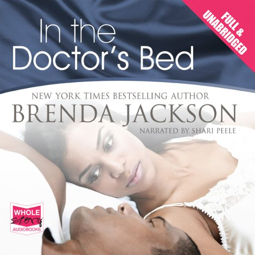 In the Doctor's Bed cover art