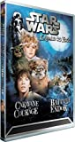 Star Wars - Les aventures des Ewoks [Francia] [DVD]