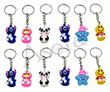 Keychain Set Review and Comparison