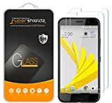 (2 Pack) Supershieldz for HTC (10 EVO) Tempered Glass Screen Protector, Anti Scratch, Bubble Free