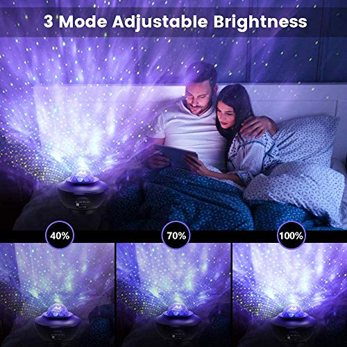 Nestling Iluminación infantil nocturna