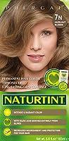 Naturtint Hair Dye Hazelnut Blonde 170ml / Naturtint???????????????170??????