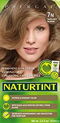Naturtint, hair dye Hazelnut Blonde, 165ml