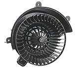 GLYHE Chauffe-Voiture Ventilateur Moteur du Ventilateur Fit pour Opel Zafira B de 2005 13.333.050 1.845.134, Automobile Moteur,13333050