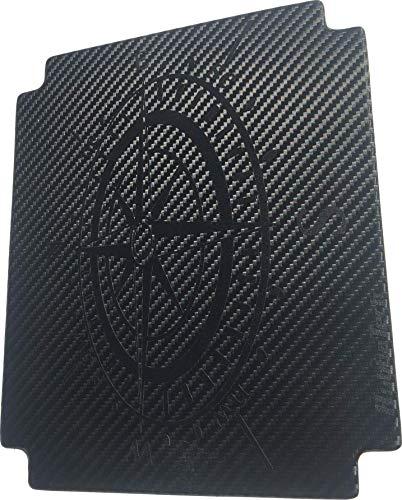 RubbaTech relleno para las cajas superior de goma de protección para B.M.W. R1200GSAdv y R1250GSAdv LC