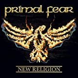 Primal Fear: New Religion (Audio CD)