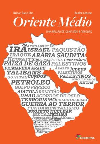 Oriente Médio. Uma Região de Conflitos e Tensões