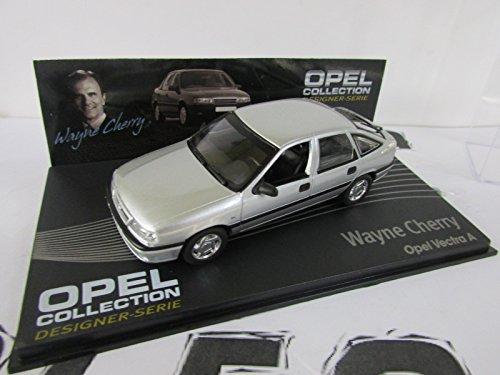 Générique Opel Vectra A Wayne Cherry 1:43 Scale -réf 138