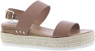 Best flatform sandals brown Reviews