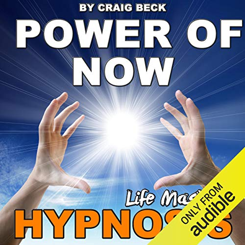 Power of Now cover art