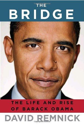 Image of The Bridge: The Life and Rise of Barack Obama