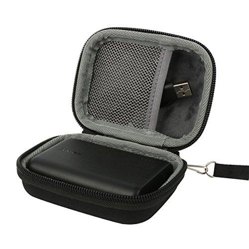 شراء حقيبة سفر صلبة لبطارية أنكر PowerCore 10000
