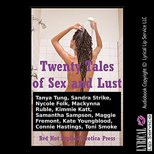 Twenty Tales of Sex and Lust Titelbild