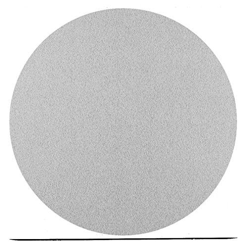 Werzalit / hochwertige Tischplatte / Stratos / runde Form 70 cm / Bistrotisch / Bistrotische / Gartentisch / Gastronomie