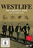 Westlife: The Farewell Tour - Live at Croke Parkt DVD (BBC) - Westlife
