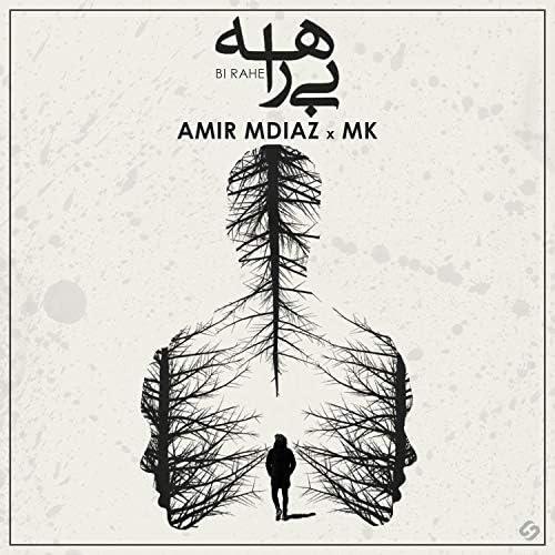 Amir Mdiaz