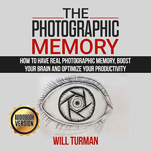 The Photographic Memory cover art